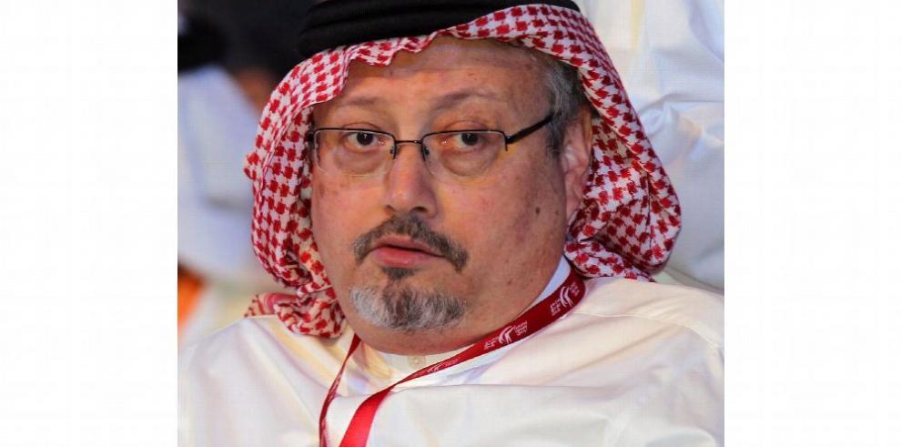 EE.UU. sanciona a 17 saudíes por caso Khashoggi