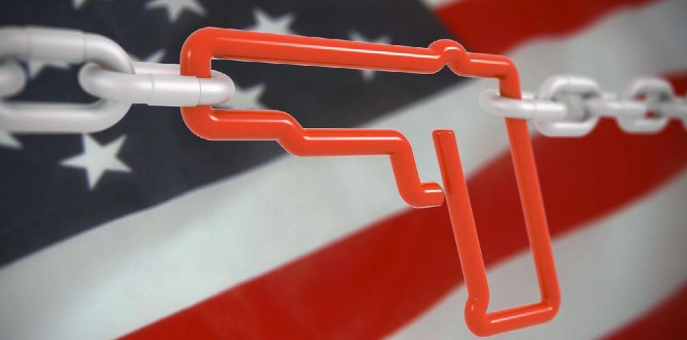 EE.UU., enfrentado al control de las 'armas descargables'