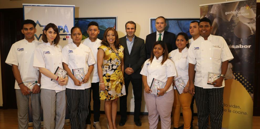 Fundación JUPÁ y Gas Natural Fenosa firman alianza en beneficio de estudiantes