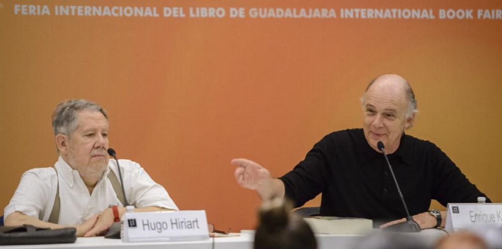 Enrique Krauze aboga por puentes 'más sólidos' entre España e Iberoamérica