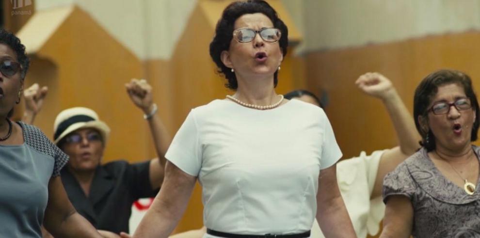 'Relatos de mujeres' llega a la pantalla grande