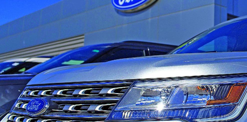 Ford paga multa millonaria por airbags dañados