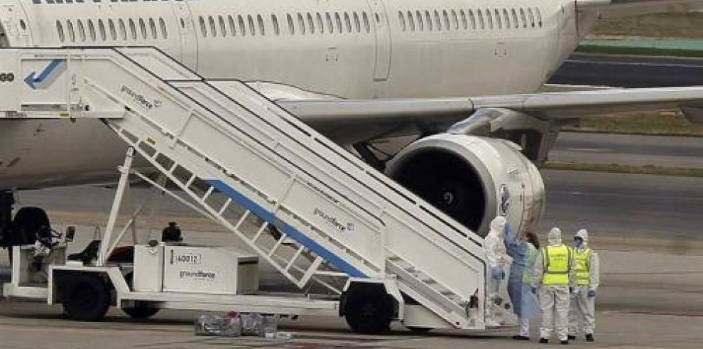 Crisis en Air France-KLM por huelga salarial