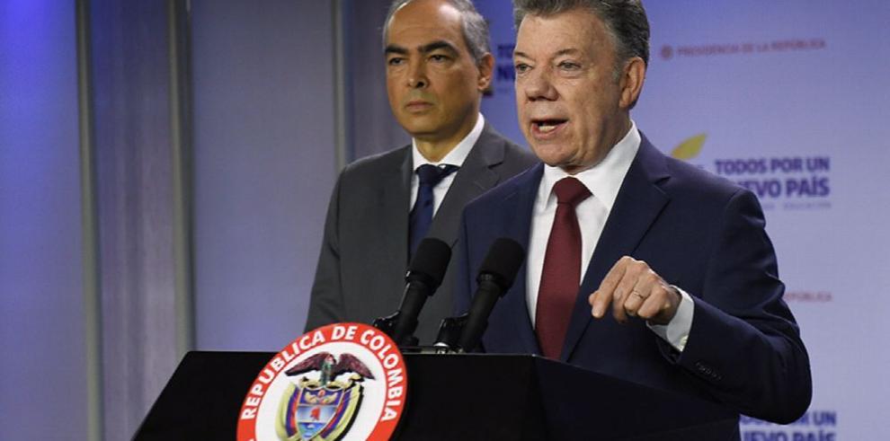 Cuba prepara logística para diálogo entre Bogotá y el ELN
