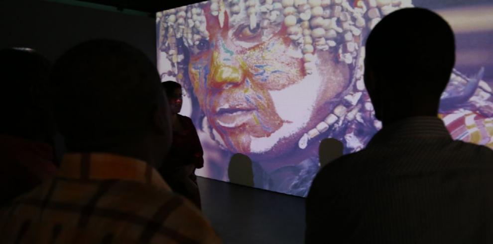 'Sin lo negro, Panamá no existe'