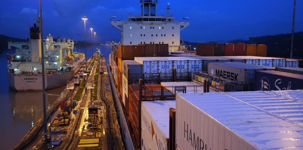 Cónclave mundial de infraestructura marítima en Panamá se centra en ambiente