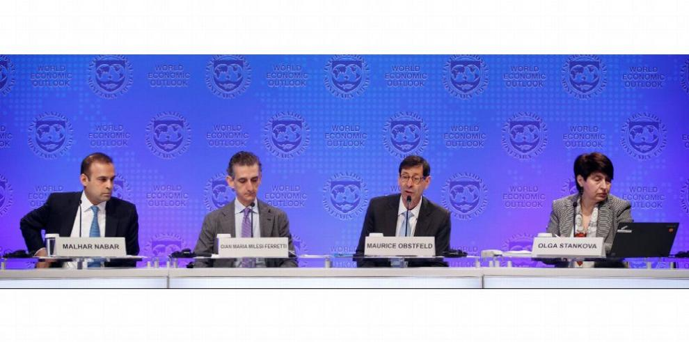 Peligros de una guerra comercial, según FMI