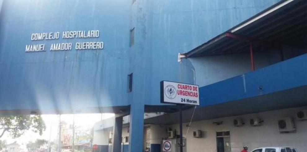 Hospital Manuel Amador Guerreroen Colón suspende cirugías electivas