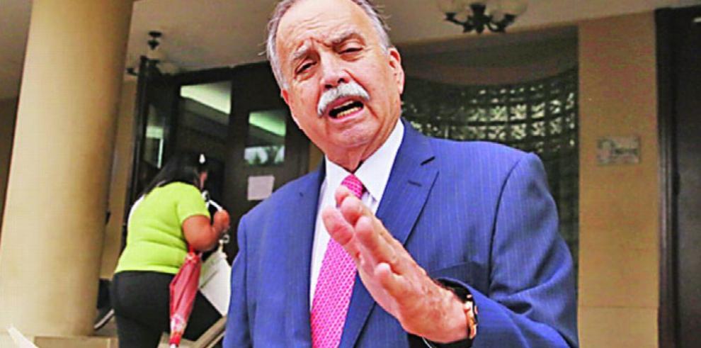 Cochez pide información a Varela de los $500 millones 'recuperados' de la corrupción