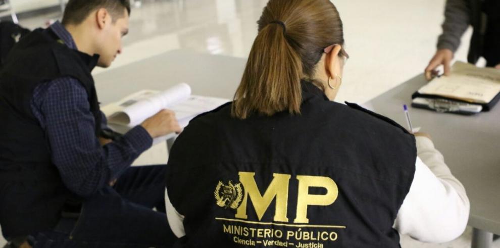 Arrestan a exdiputado guatemalteco por un caso de narcotráfico y corrupción