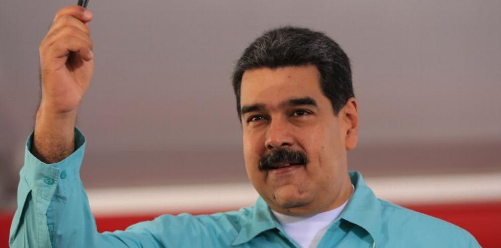 Parlamento inicia proceso de 'juicio político' a Maduro