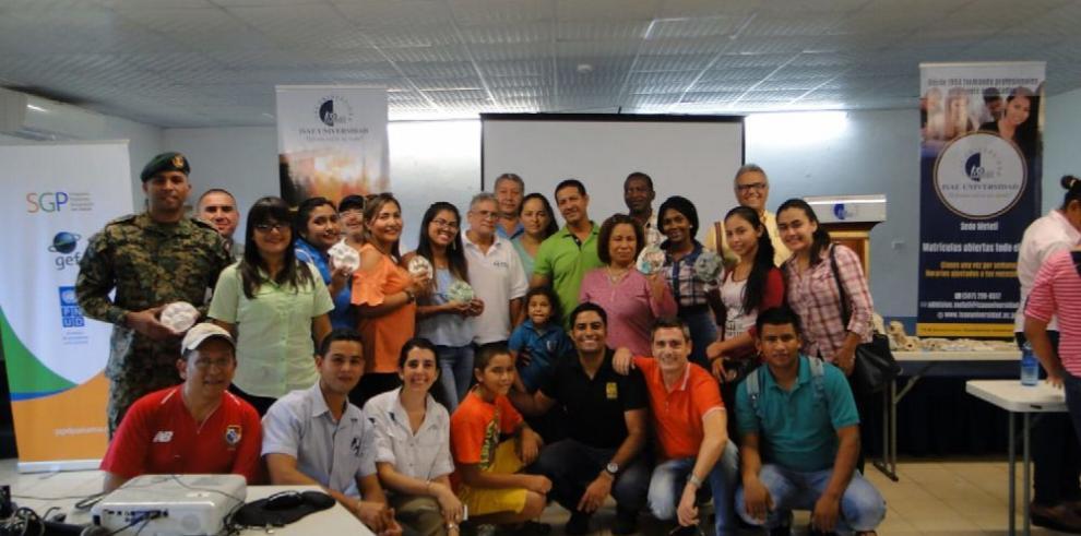 Fundación Yaguará capacita a estudiantes