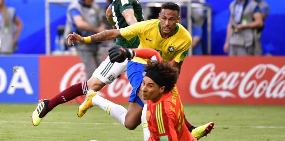 Seis europeos contra dos sudamericanos