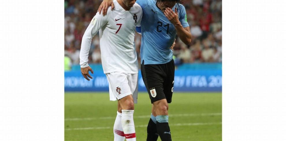 El fútbol no es para destrozar al contrario, es solo un juego
