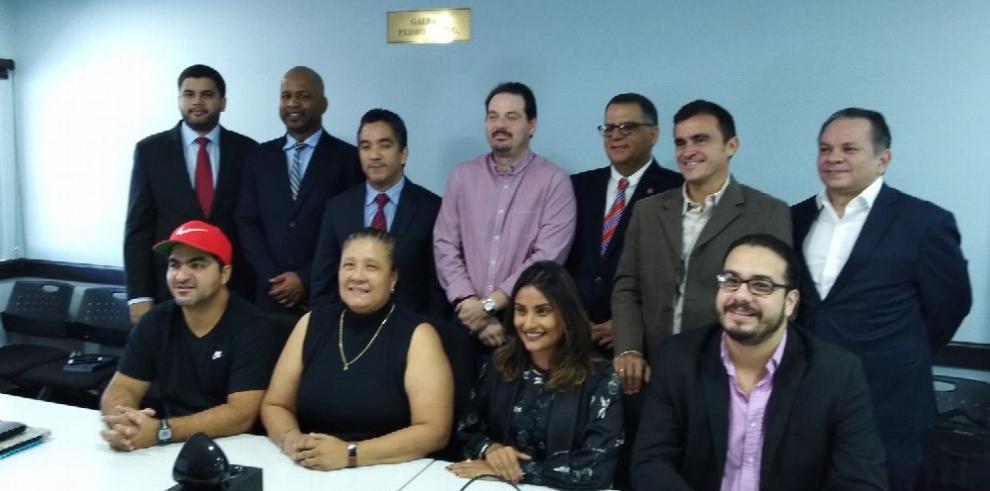 Panamá se alista 'a cuentagotas'