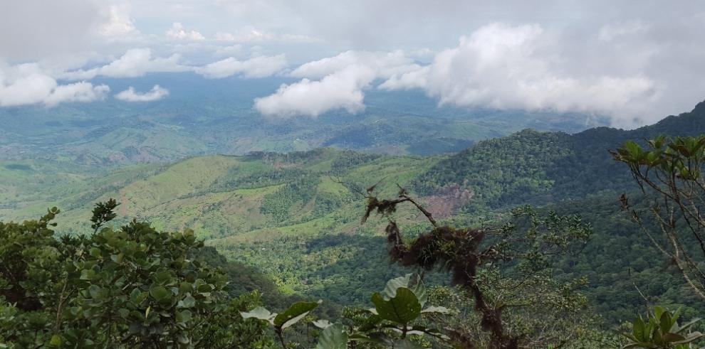 Crearán plan de ecoturismo para reserva natural de Chucantí