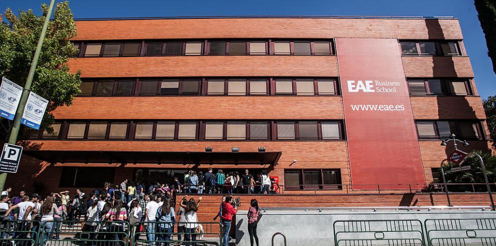 Escuela de negocios española EAE visita a Panamá en busca de talento