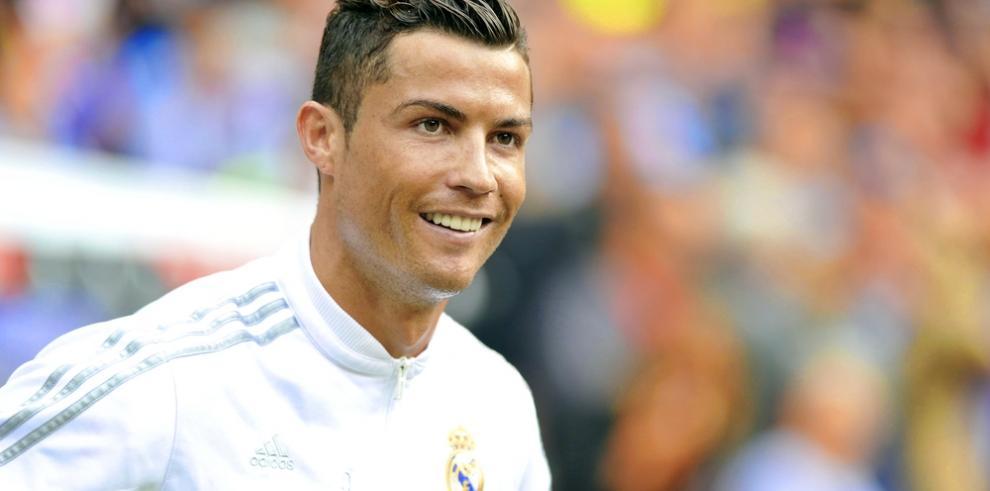 El 'look' de grandes estrellas del fútbol