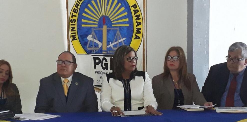 Más de 10 mil denuncias en el Ministerio Público de Chiriquí