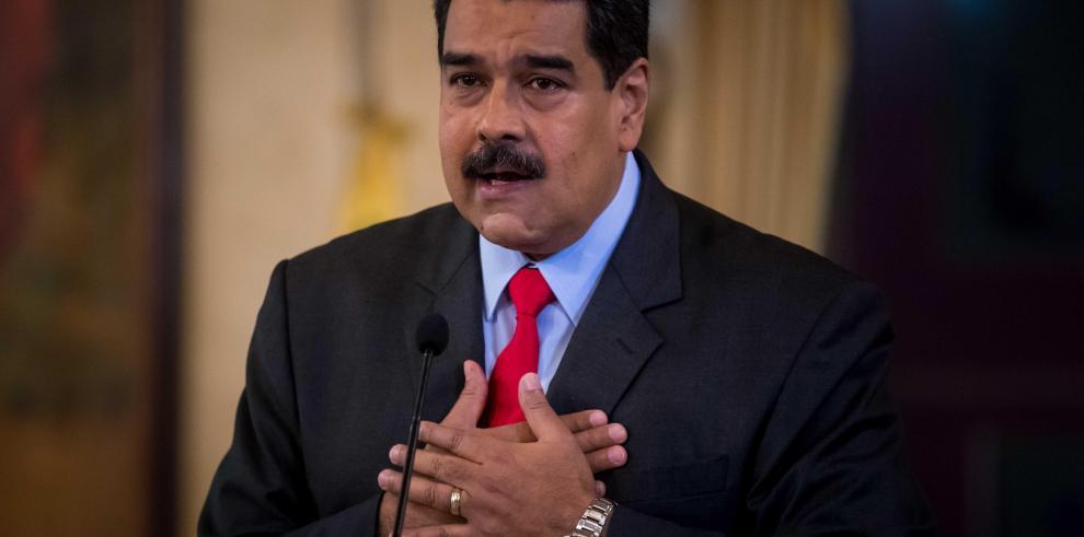Maduro asegura que estará en la Cumbre de las Américas