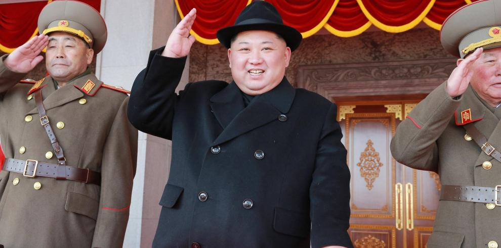 Embajador surcoreano cree posible cumbre si Pyongyang cambia de postura