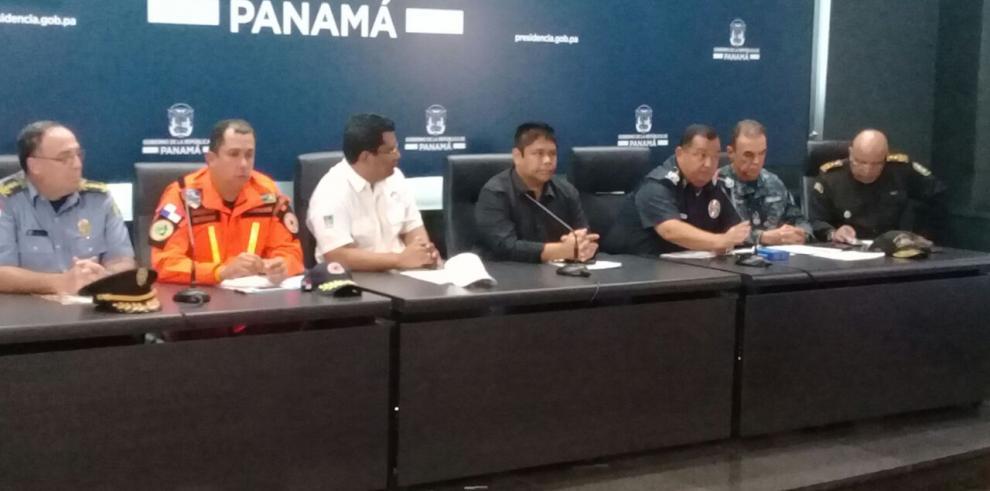 Panamá y la ciudad de Houston firman alianza de seguridad