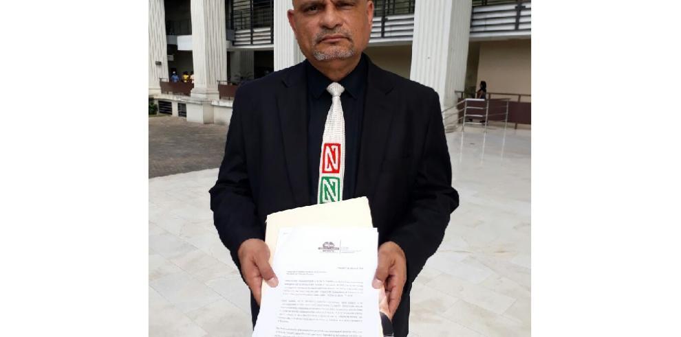 Piden al contralor no refrendar contratos de los diputados
