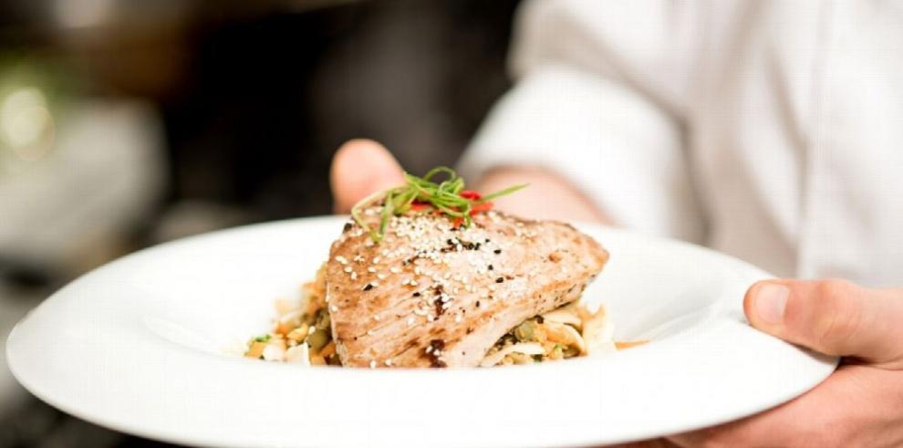 Consumo responsable de pescado de mar