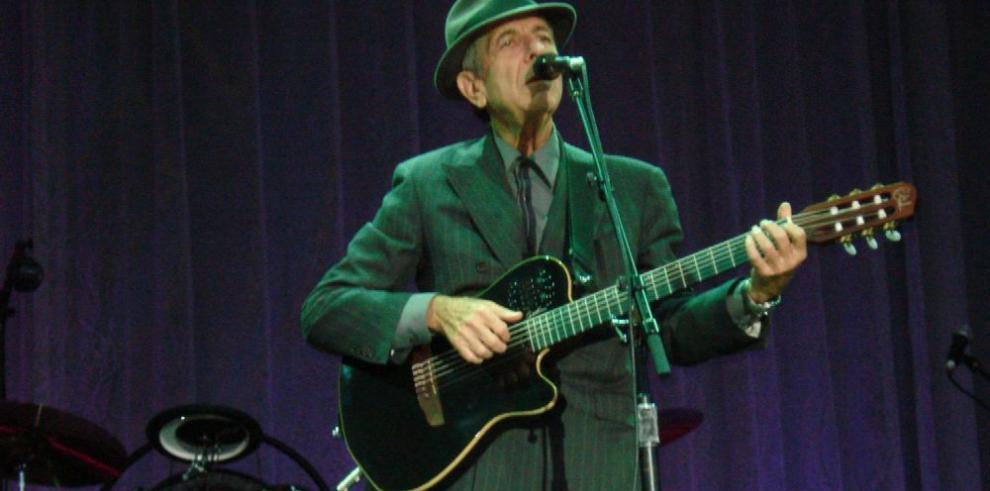 El legado de Leonard Cohen