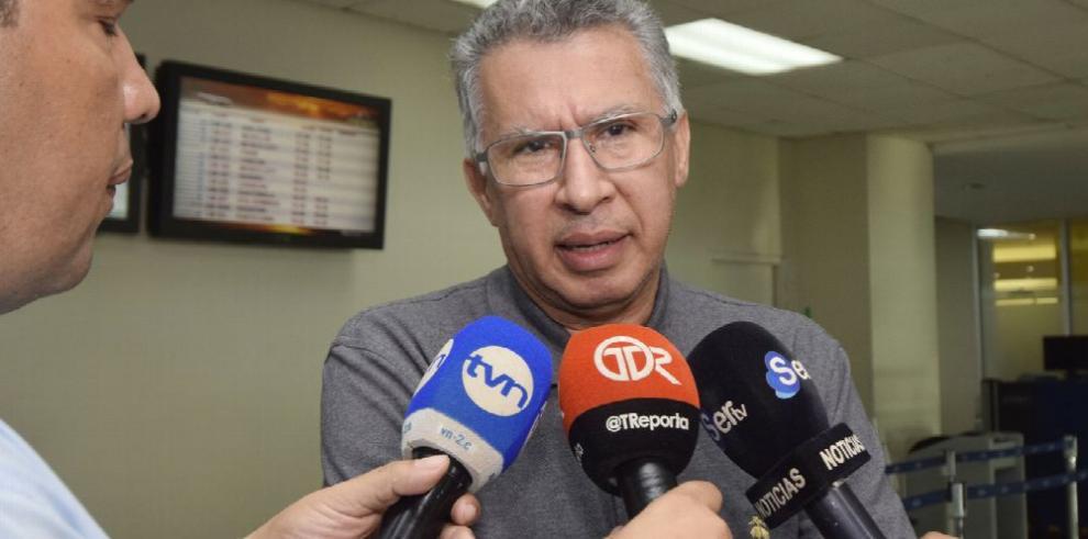 García Valarini reemplaza a Martiz en la CSS