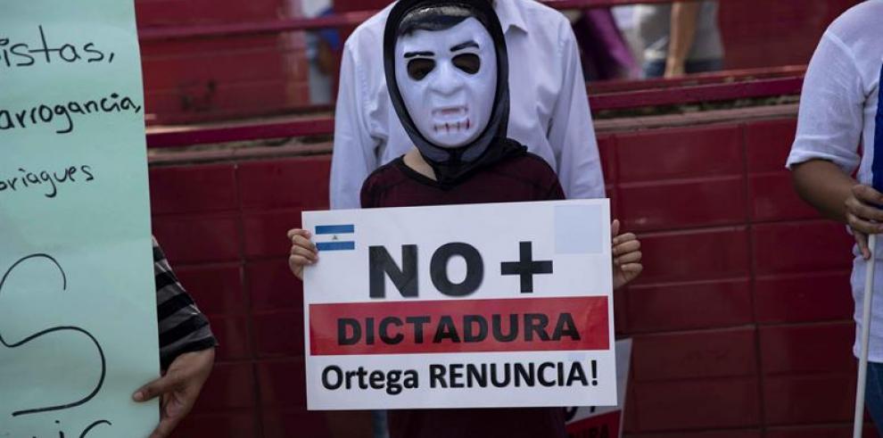 Denuncian nuevos registros ilegales de policías a viviendas de Nicaragua