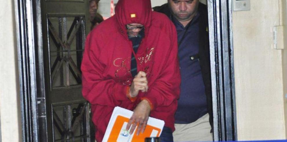 Condenan a 50 años a Ventura Ceballos por el asesinato de cinco jóvenes chorreranos