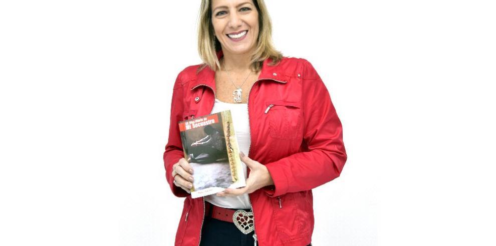 Betty Amadio: 'Cómo sobrevivir a un secuestro'