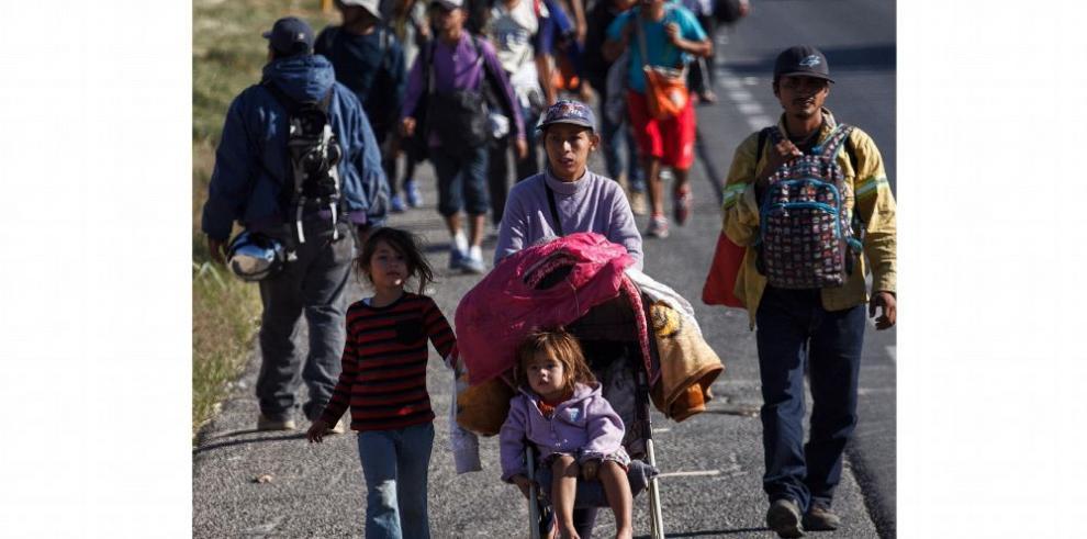 AMLO y Trump alcanzan 'acuerdo migratorio'