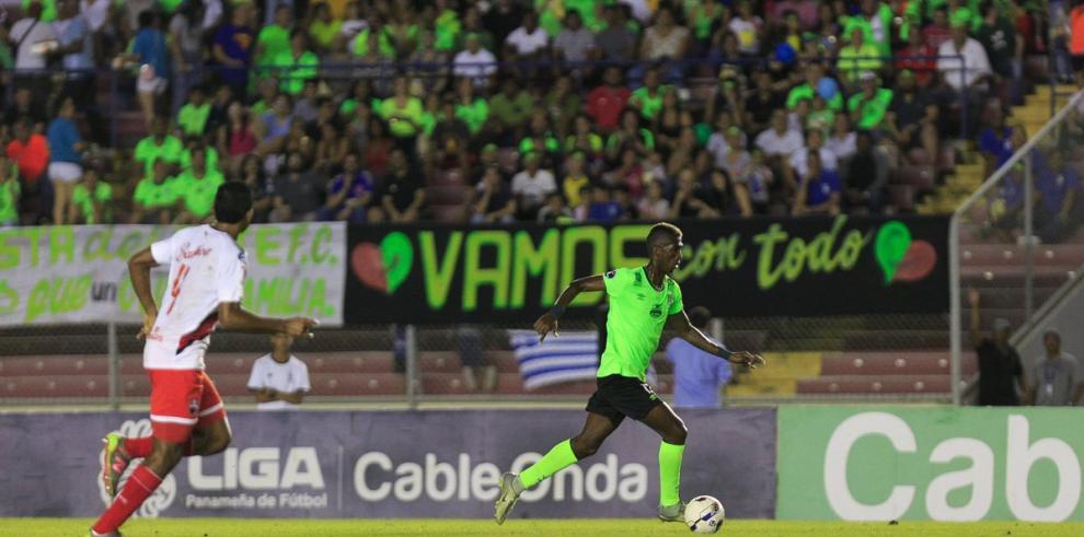 Costa del Este se verá con el Tauro F.C. en la final del Apertura