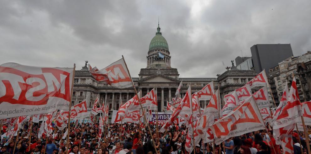 Argentina entra en cuenta regresiva para el desafío de acoger cumbre del G20