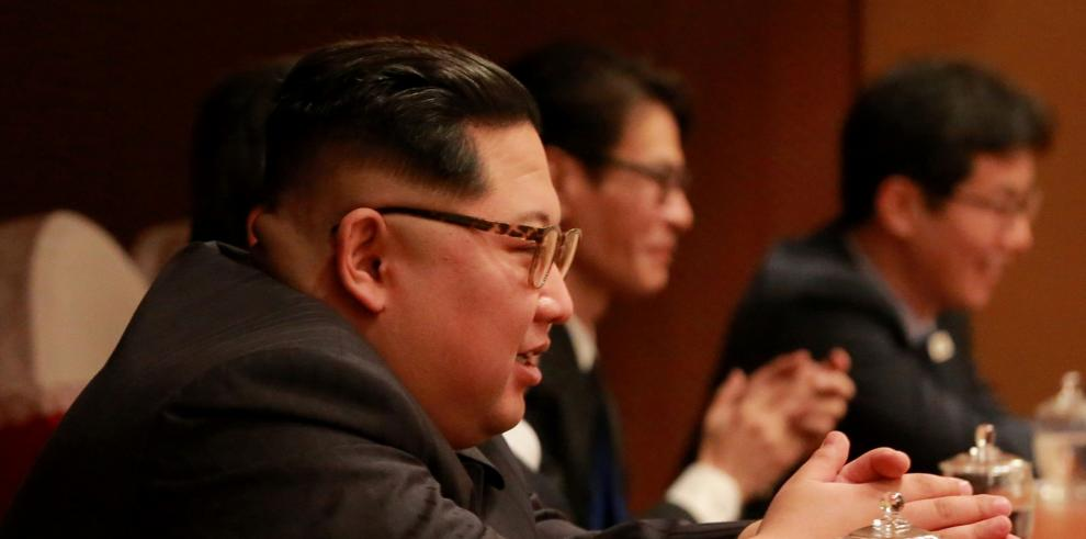 Pyonyang dice a EEUU que Kim está dispuesto a abordar la desnuclearización