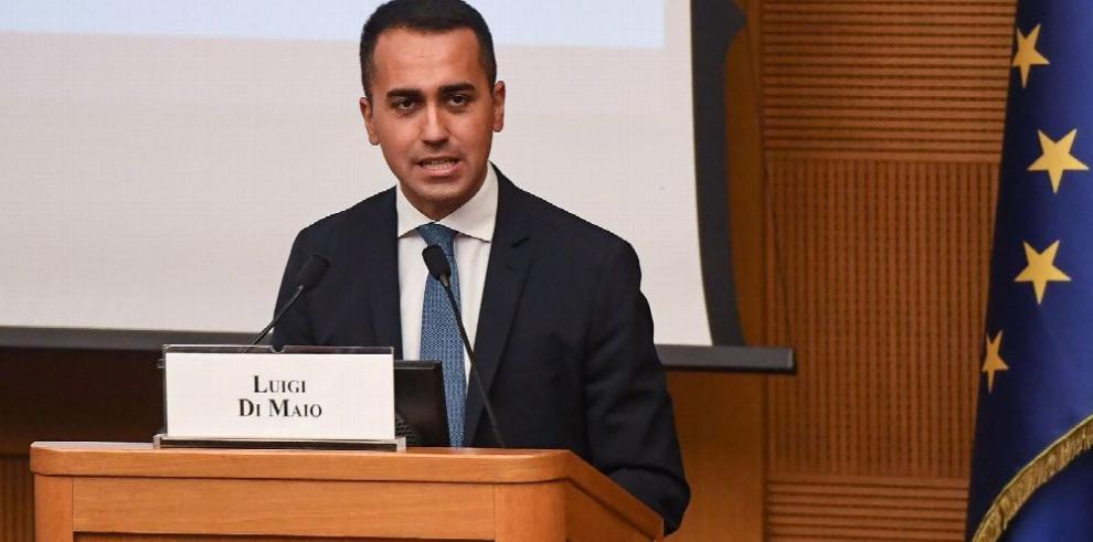 Bruselas alienta preocupación italiana por el tema del déficit