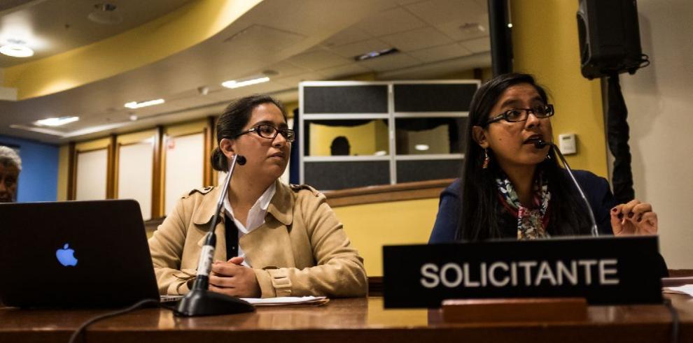 CIDH lamenta acoso judicial contra periodistas peruanos