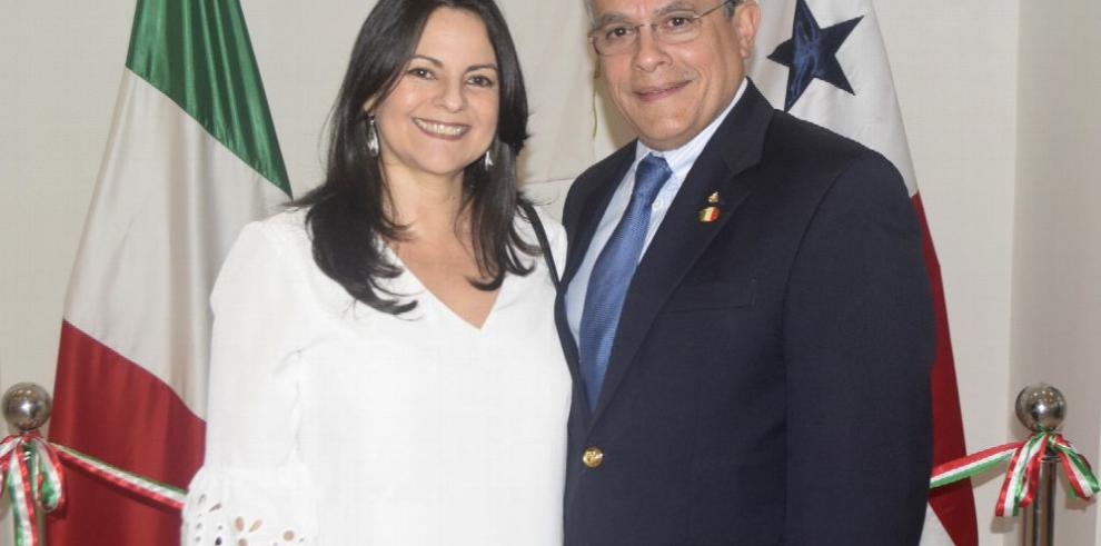 Italia estrena embajada