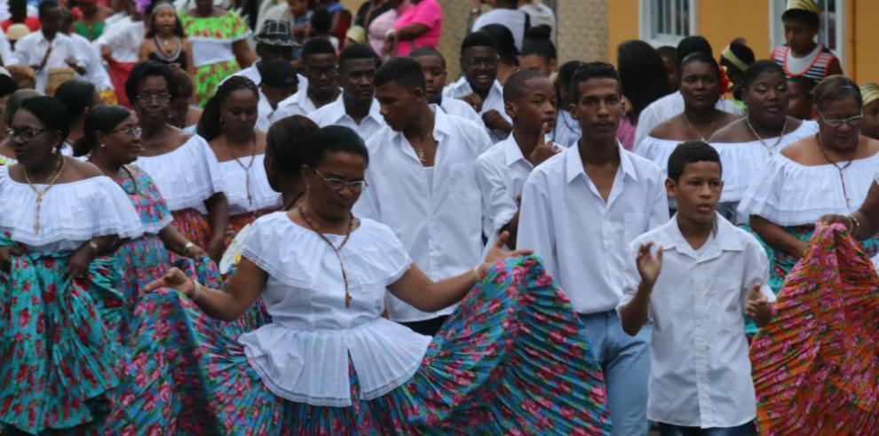 Yaviza celebrará la segunda versión del Festival Bunde y Bullerengue