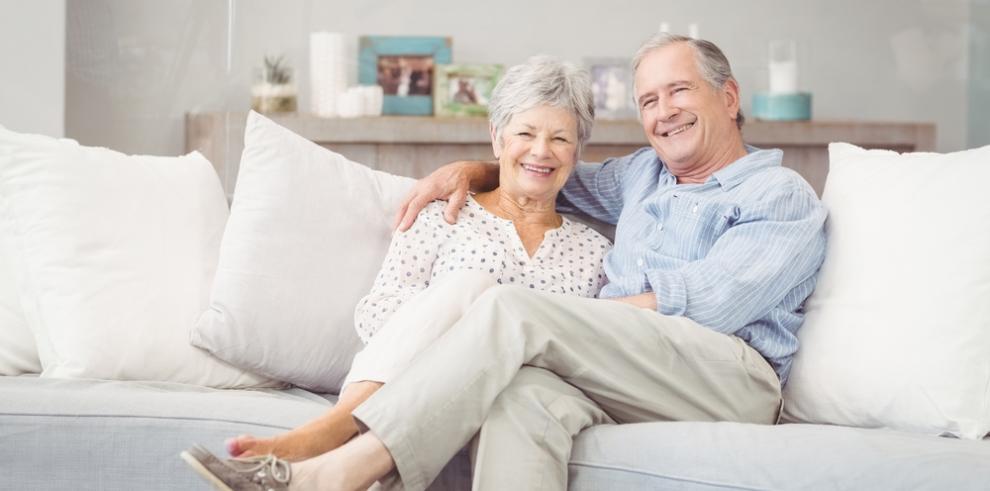 La Unión Europea tiene cerca de 100 millones de adultos mayores