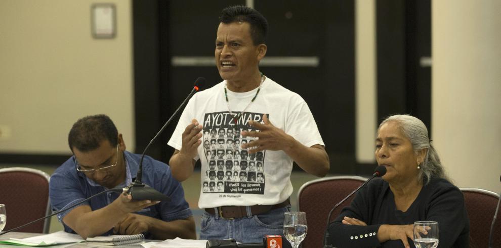 Aspirantes a la Presidencia de México deploran violencia sin dar soluciones
