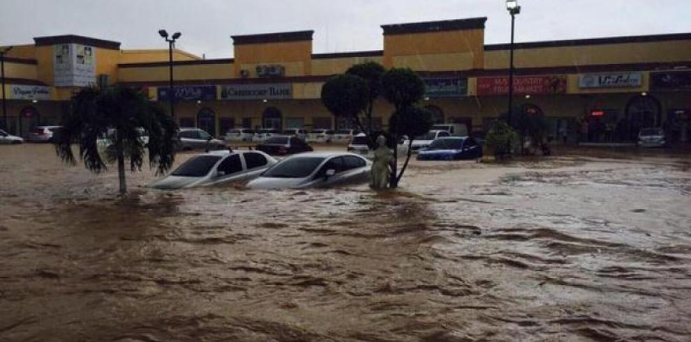 Alcaldía de Panamá no validará nuevos permisos de construcción en Condado de Rey