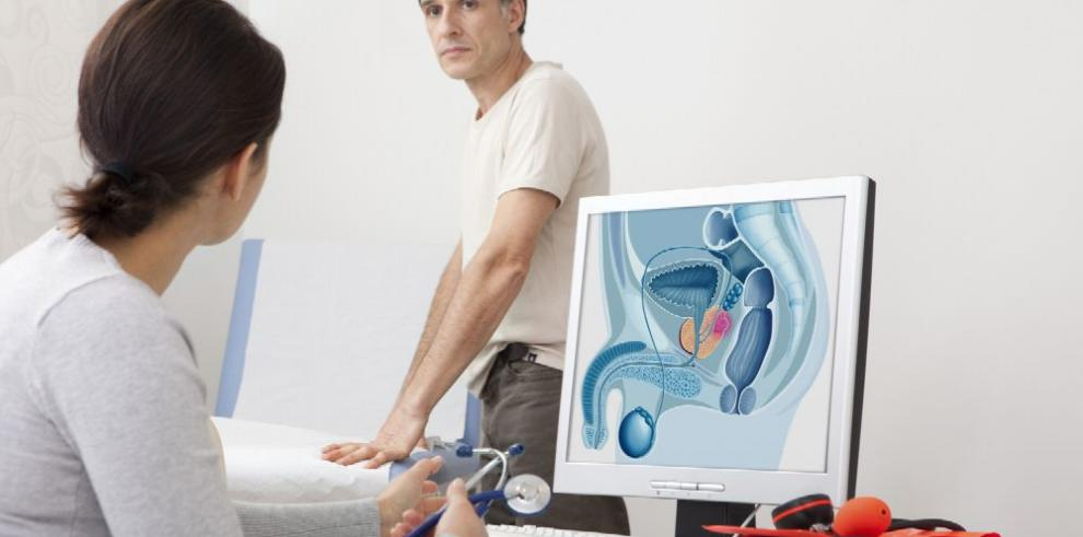 Medicina de precisión y tamizaje contra el cáncer de próstata