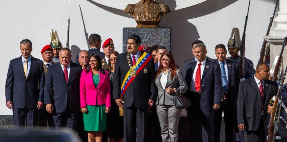 Caracas: 'Decisiones de la UE son intervencionistas'