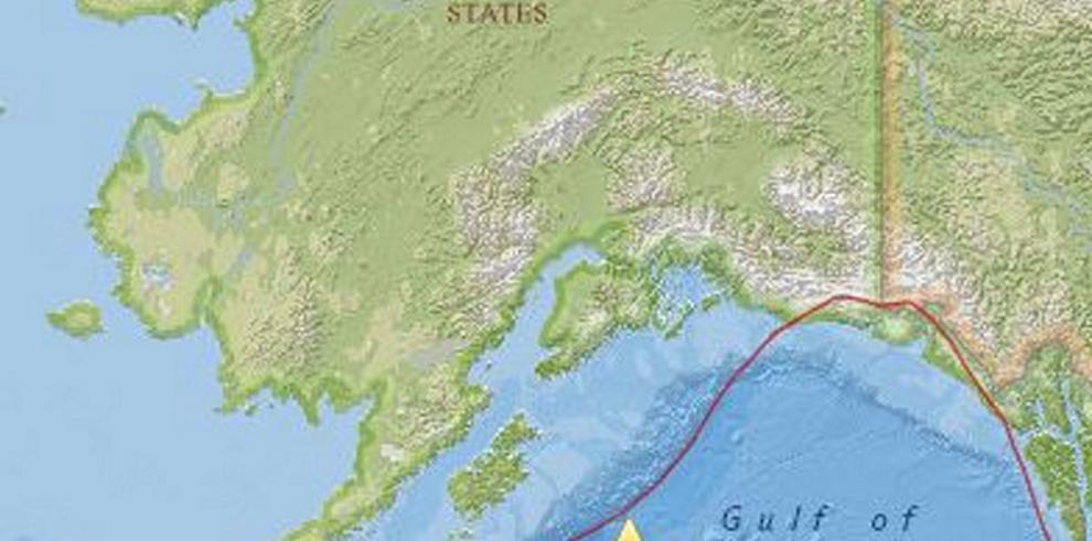Alerta detsunami en el Pacífico por un terremoto de 8,2 grados en Alaska