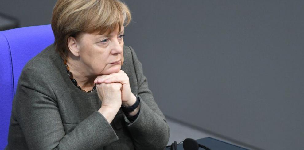 Alemania busca formar Gobierno
