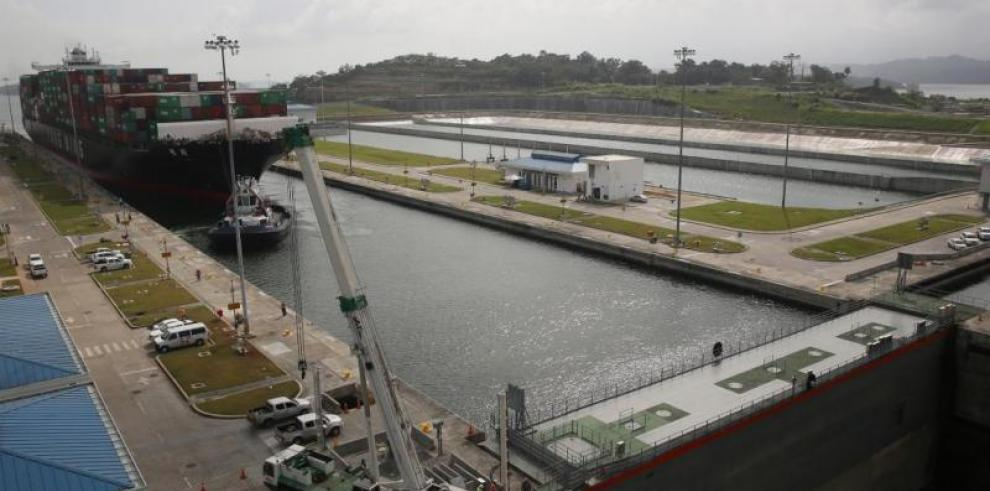 Panamá ganó $15 mil millones en los 19 años de control del Canal