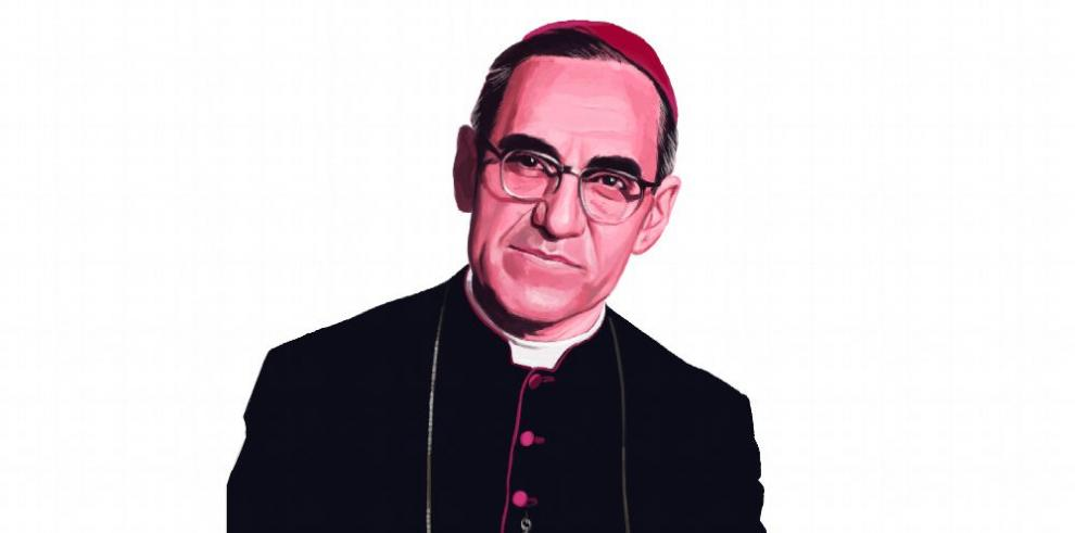 Romero, patrono de la JMJ, será canonizado